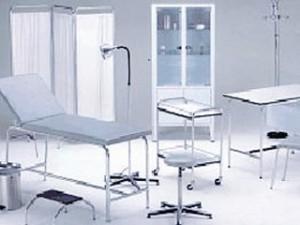 Сертификация на медицинскую мебель